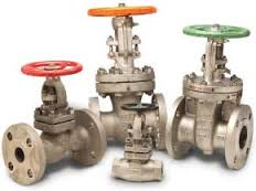 KITZ Commercial/Industrial Ball Valves