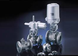 KITZ Graphite and Metal Seated Steel Ball Valves