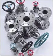 KITZ Special Alloy Steel Valves