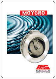 Moygro Check Valves