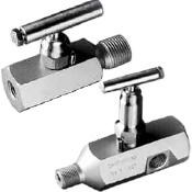 PGI - Instrument Hand Valves