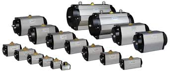 Max-Air Actuators