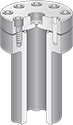 Bolted Closure Pressure Vessels