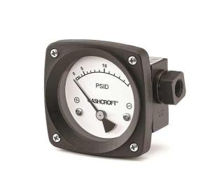 1140 Differential Pressure Gauge