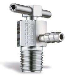 BV/PG Series Valves