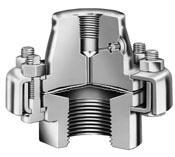 Diaphragm Seal-Type 200