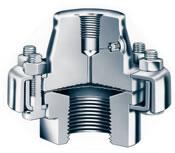Diaphragm Seal-Type 300