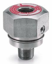 Diaphragm Seal-Type 311/312