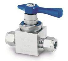 Diaphragm Springless Valves