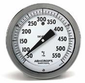 Duratemp Thermometer Series 600A-01