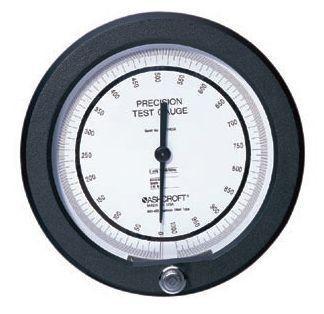 Gauge-Dial-Precision-Pressure Type A4A