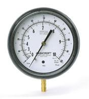 Gauge - LP Receiver Type 1495