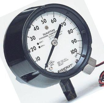 Gauge-Process-Pressure Transmitter Type 2279