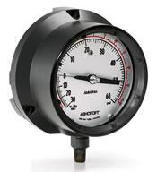 Gauge - Refrigeration Type 1009, 1010, 1017, 1220