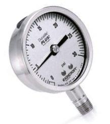 Ashcroft Gauge - Stainless Steel Type 1009 (4 1/2)