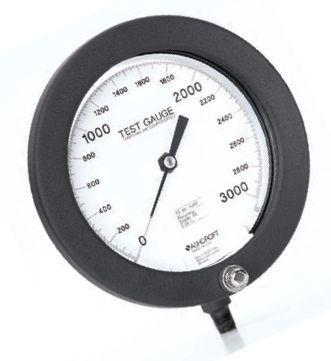 Gauge - Test - Type 1082