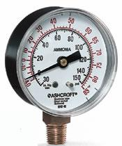 Gauge-Type 1005M/XR5