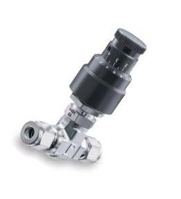 HR Series Metering Valves