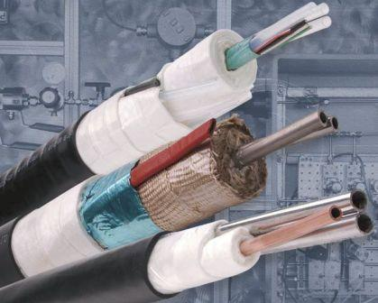 Multitube Instrument and Heat Trace Tubing