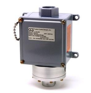 Pressure Switch Series 604D