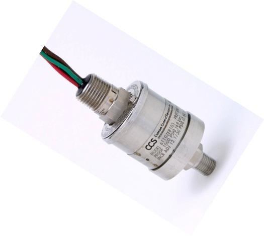 Pressure Switch Series 611GZE