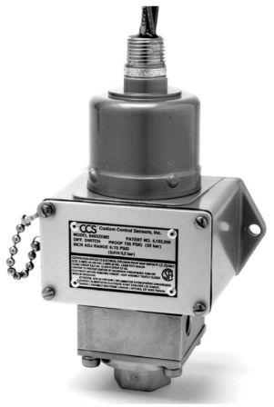 Pressure Switch Series 646DZE