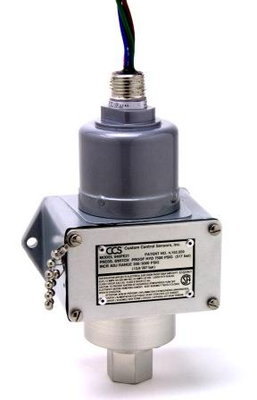 Pressure Switch Series 646GE, 646PE, 646VE