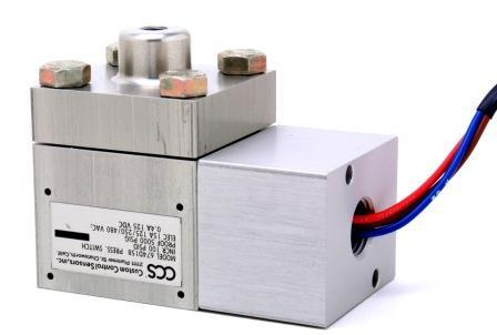 Pressure Switch Series 674D