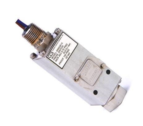 Pressure Switch Series 6900GE, 6900PE
