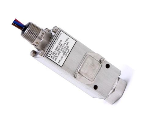 Pressure Switch Series 6900GZE