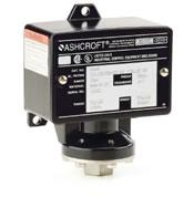 Pressure Switch Type 400 - B series