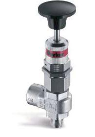 RL4 Series Relief Valves