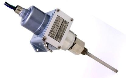 Temperature Switch Series 646TE, 646TUE