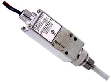 Temperature Switch Series 6900T, 6900TU