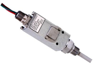 Temperature Switch Series 6900TE, 6900TUE